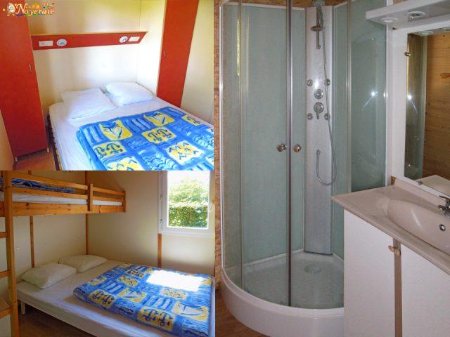 Chambres (photo composite)